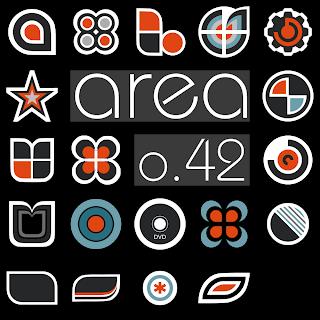 icone Area o.42 linux