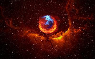 1198406198 71793firefox nebula 1920 25 fondos de escritorio de Firefox