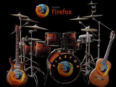 firefox17 25 fondos de escritorio de Firefox