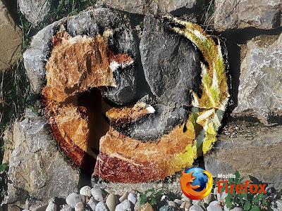 firefox131 25 fondos de escritorio de Firefox