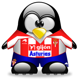 20 really cool tux icons for sports enthusiasts techsource - Fotos sporting de gijon ...