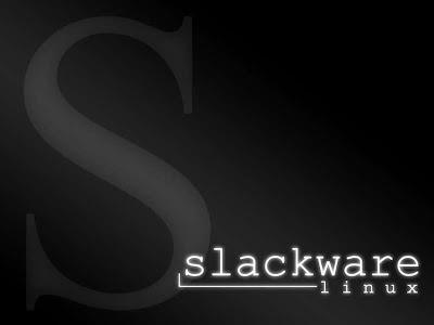 Slackware Wallpaper