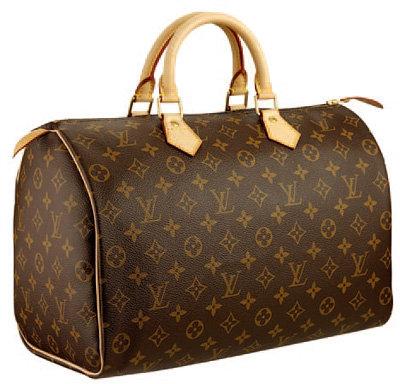 Louis Vuitton Monogram Speedy Bag Price and Review - 400 x 384  44kb  jpg
