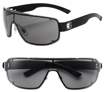 Rimless Glasses Philippines : Gucci Rimless Shield Men s Sunglasses Price and Features ...