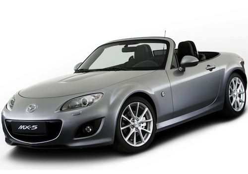 mazda mx 5 miata price in the philippines as of june 2011 price philippines. Black Bedroom Furniture Sets. Home Design Ideas