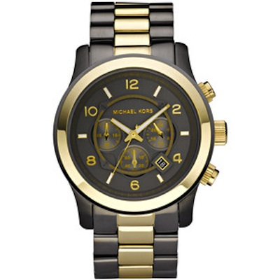 Michael Kors Oversize Watches