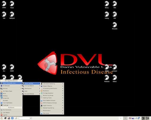 Backtrack Live Cd Windows 7