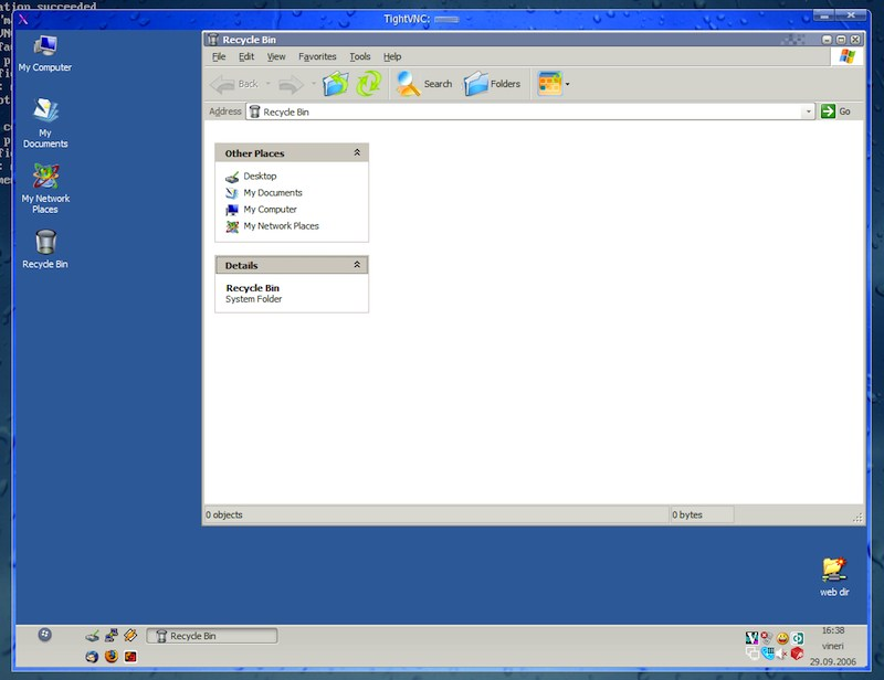 Of the best free and open source remote desktop software for linux
