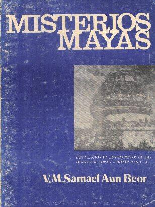 Misterios Mayas
