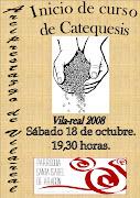 INICIO DEL CURSO DE CATEQUESIS