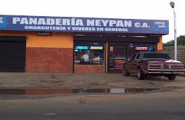 """PANADERÍA,""""NEYPAN"""" CHARCUTERIA Y VIVERES EN GENERAL.SINAMAICA ZULIA VENEZUELA."""