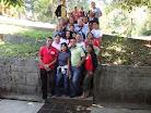 Graduando en el taller de Liderazgo transformacional 2010 ejecutado por el PNUD