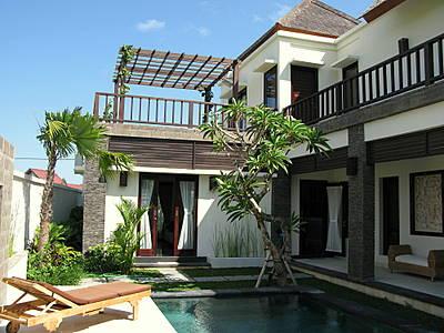 design rumah bisa disesuaikan dengan keinginan pemilik rumah, Rumah