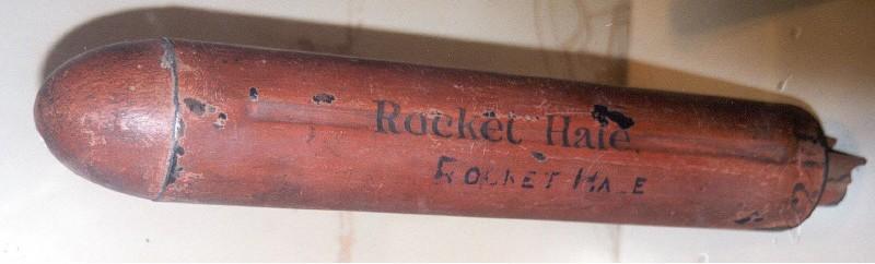 Wargaming The Zulu War Royal Artillery Hale Rocket Team