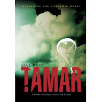 Big A little a: Crossover Book Review: Tamar, by Mal Peet