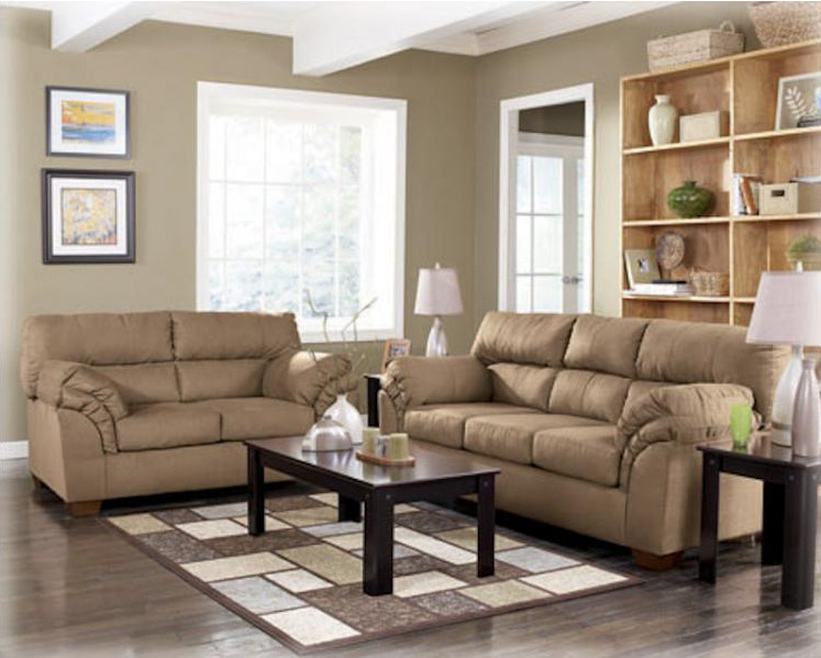living room sofas sets on Ashley Living Room Furniture Sets   Mazeltov Furniture