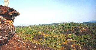 Phu Lang Ka summit