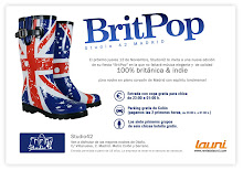 Brit Pop en Studio42