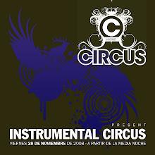 Instrumental Circus