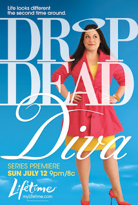 Assistir Drop Dead Diva 1 Temporada Dublado e Legendado