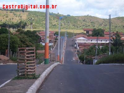 IMAGEM - Cidade de Lago da Pedra - MA