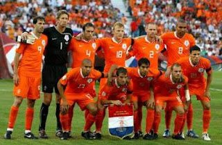 Team Belanda