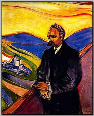 Frases del libro: El crepúsculo de los ídolos (Nietzsche).