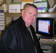 Ken Jones, President