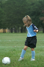 Our Soccer Star