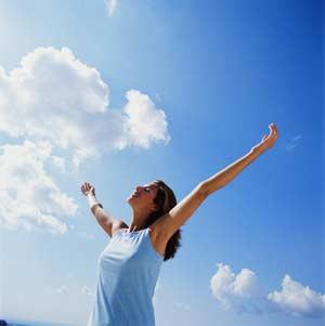 Les bienfaits du soleil sur votre santé