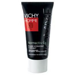 Vichy Homme Normactiv Cg-Purifiant fluide hydratant