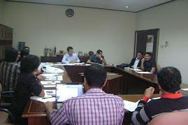 hearing di DPRD Kalbar selamatkan TNDS