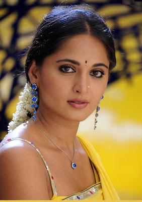 Beauty Anushka