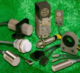 Junio 2010 dircasa proveedor industrial for Sensor de presencia