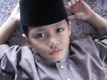 Iman Wann Haziq