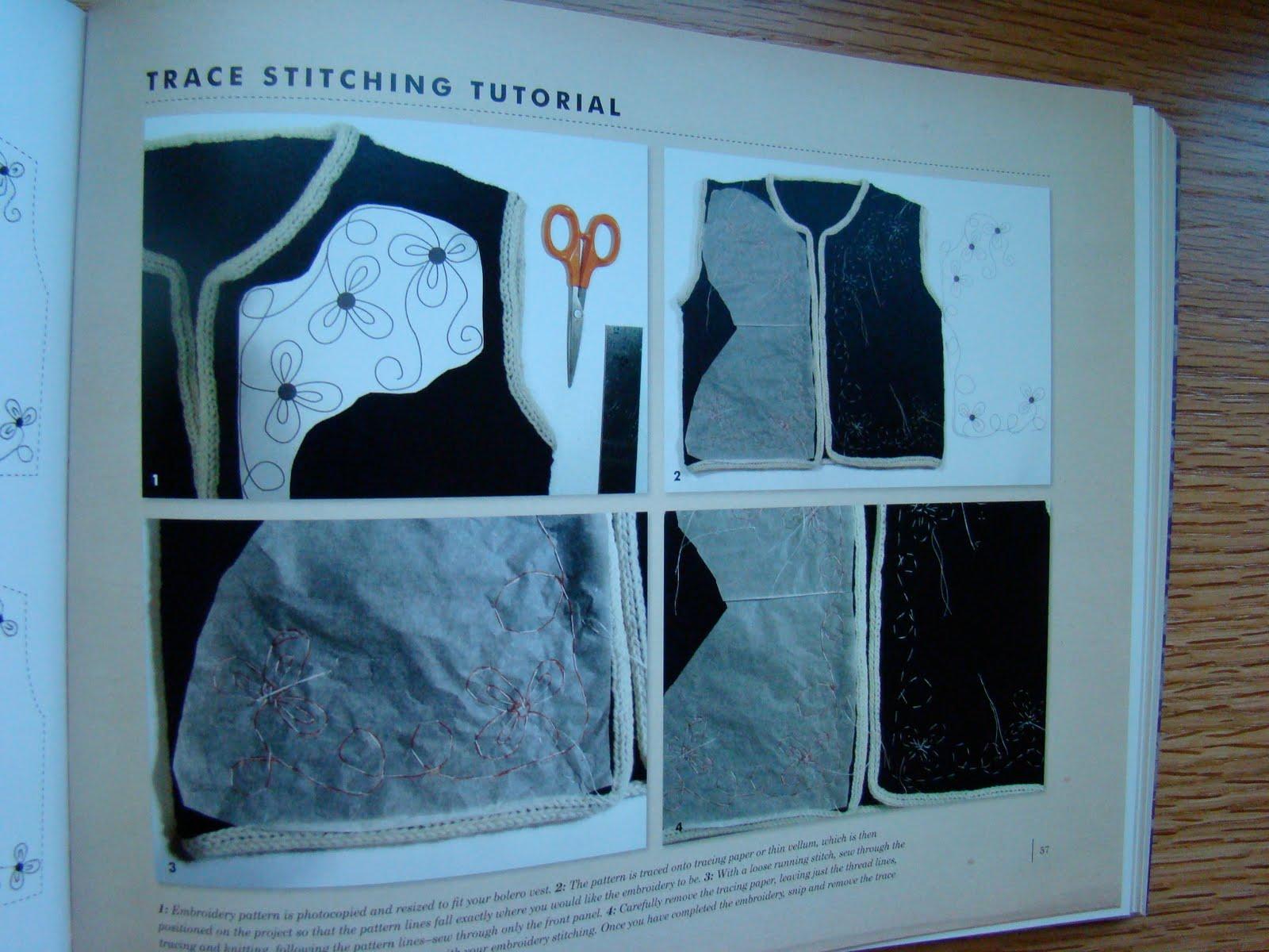 Chicago Knitting Mills : Susan b anderson sep
