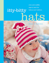 Itty-Bitty Hats!