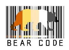 BEAR CODE
