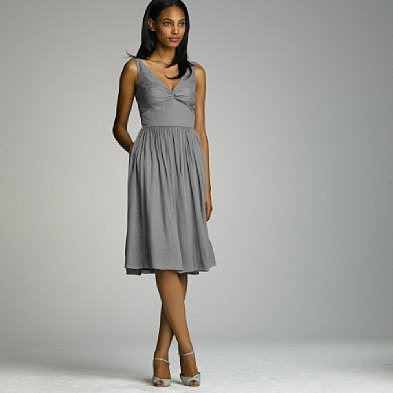 Bridal ShopWhy Not Take A Look At Something DIFFERENT We Think JCrew Is Overlooked During Weddingits Time To Second Glance