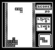El TETRIS original