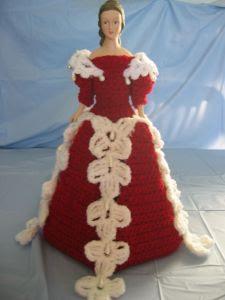 BOOK CROCHET DOLL PATTERN - Crochet — Learn How to Crochet