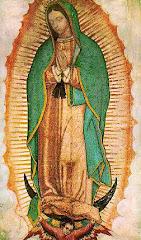 Nuestra Madre de Guadalupe