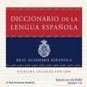 Diccionario de la Real Academia Española de la Lengua