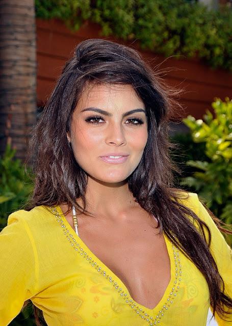 Miss Universe  Jimena Navarrete