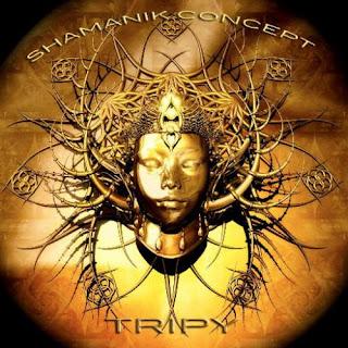 Tripy - Shamanik Concept (2009)
