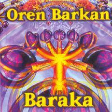 Oren Barkan - Baraka