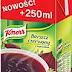 Knorr - barszcz czerwony z majerankiem