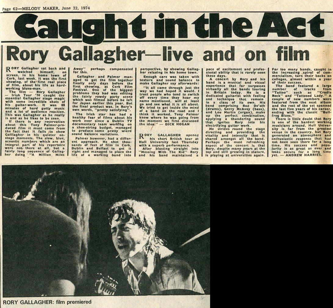 Irish Tour (Tony Palmer's Film - 1974) - Page 9 Rory-+MM+6:22:74