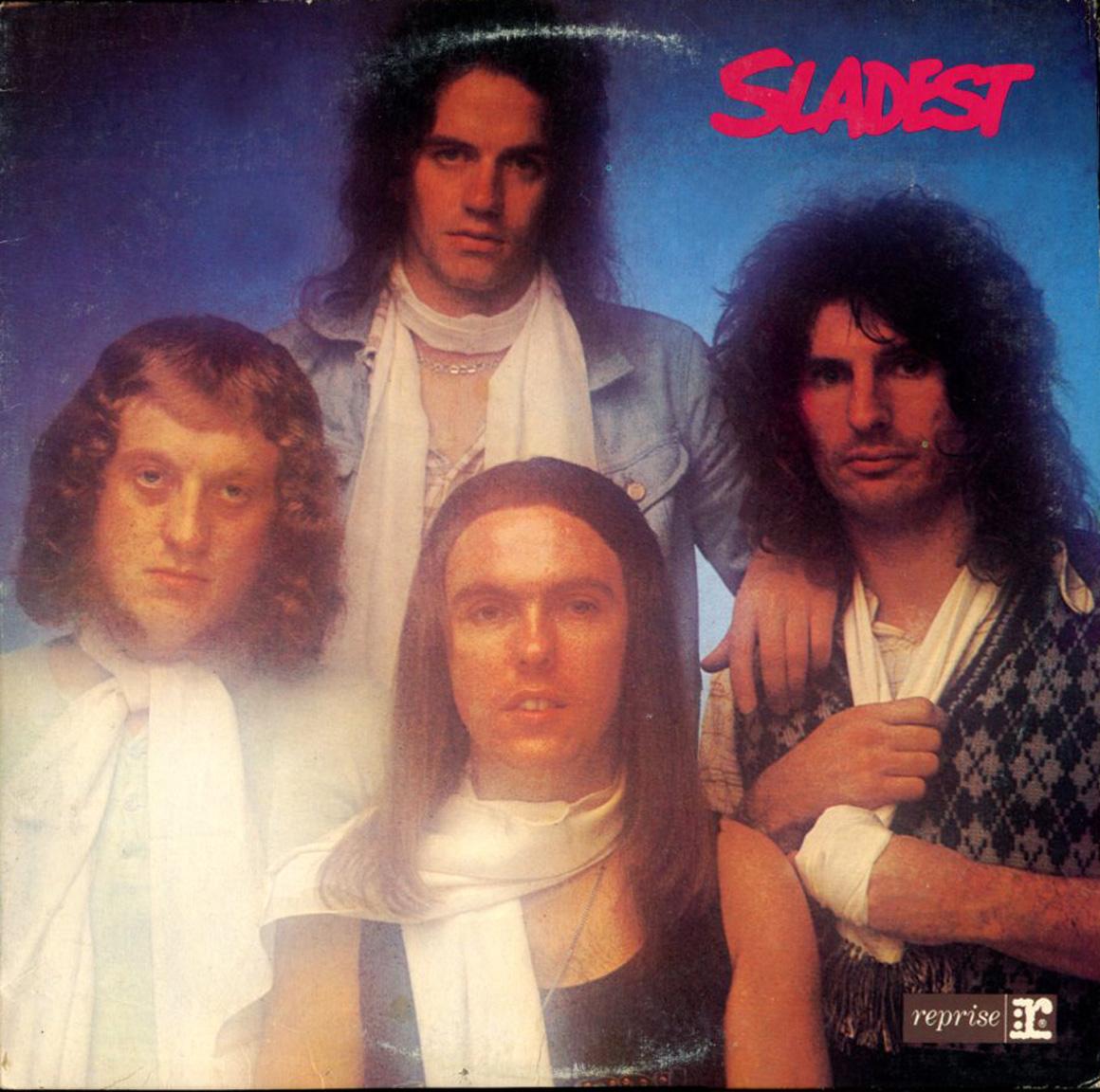 Slade - Nobody's Fool