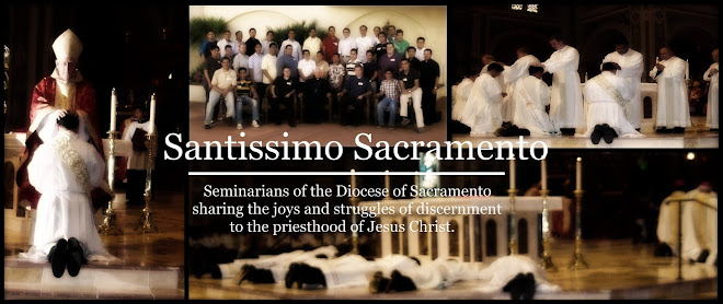 Santissimo Sacramento